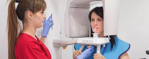 radiologie dentara alba iulia